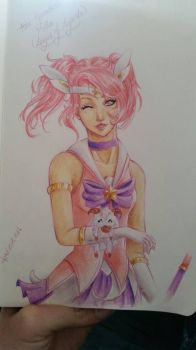 starguardian lux  by Misax3Misa