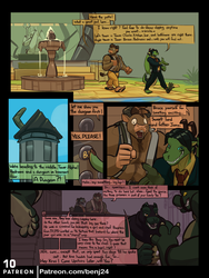 The Cyanfire Origins I Page 10 (Censored) by benj24