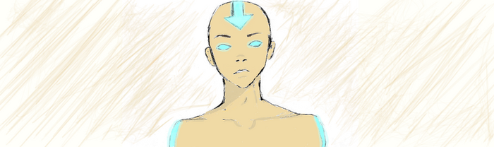 Avatar State 2 by dariaxmorgendorffer