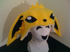 JOLTEON Hat by tacksidermia