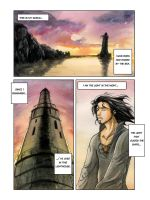 The Lighthouse ENG. 1-8 by black3