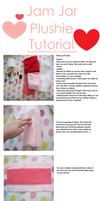 Jam Jar Plushie Tutorial by cRaZyMaDwOrLd