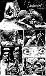 Cycles Ep4 pg1 The Judgement of Angelica Rose by Were-World