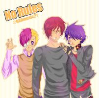 No_Rules by badmusic27