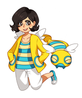 I'm dunsparce