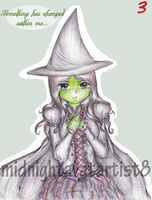 Wicked3-'Changed Within' by MidnightAvatArtist8