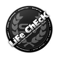 LiFe ChEcK 2 by Smyf
