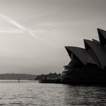 The Opera House by MarkKenworthy