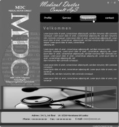 Medical Consult Aps by ramesh000
