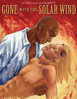 Gone with the Solar Wind by khadri