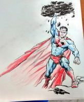 Kingdom Some Superman by mistermoster