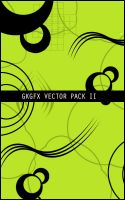 GKgfx Vector Brush Pack II by GKgfx
