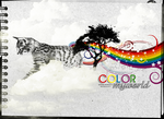 COLORmyworld by Niecee06