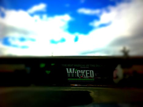 Wicked by Alizzo