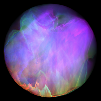 Free Mystical Energy Sphere by Emerald-Stock
