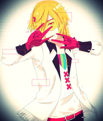 len kagamine Sincerity Nature by xTickie-Tockx