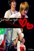YunJae - Just hold me tight... by KNPRO
