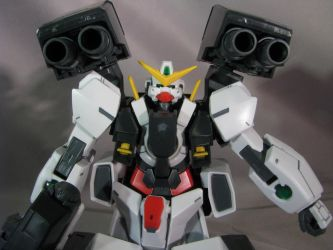 HG 1/144 Gundam Virtue: GN Cannons. by Lock-OS