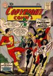 LIID 150: Captain Marvels!