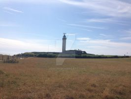 Light house (cap gris-nez) by jomy10