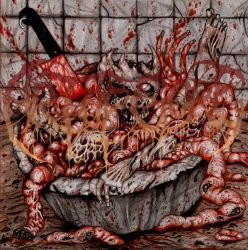 Humanity Food by art-of-gore