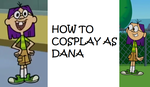How to Cosplay as Dana (Wayside) by Prentis-65