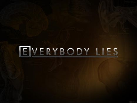 Everybody lies... by dj-corny