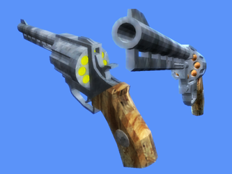Revolver by theJT