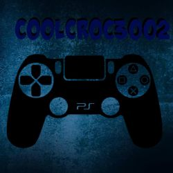 YouTube icon for CoolCroc3002 by DehketchupArceus