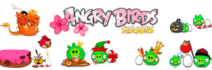 Angry Birds Images by joselito1397