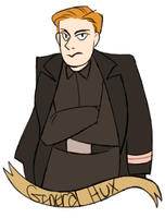hux by Corbellot