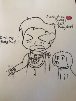 Babyplier!! by Uriephan28