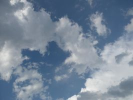 clouds 4 by nicolapin