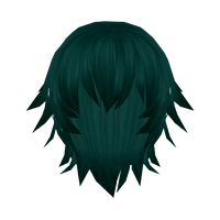 Onigiri Hair 1 DOWNLOAD by Reseliee