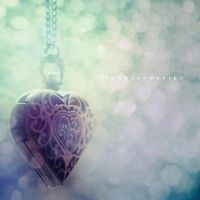 I Carry Your Heart with Me. by UntamedUnwanted