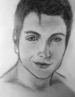 Gianluca Ginoble by janique-marie