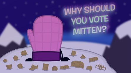 TCOK FINALE P1- Why Should You Vote Mitten? by TTNOfficial