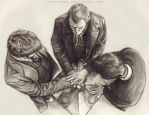 The Day of the Doctor by iamjoanna