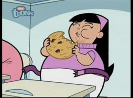 Fat Trixie Tang by brown2002