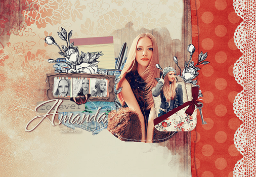 ForEver Amanda by SublimeArtDusT