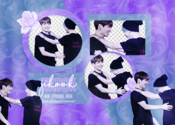 PNG Pack|Jikook #4 (BTS) by jeongukiss