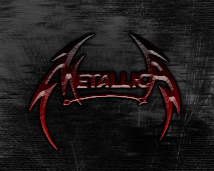 METALLICA by black-label