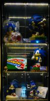The Sonic Cabinet: July 2013 by Cobra-Roll