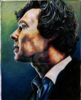 Sherlock Colors by EatToast