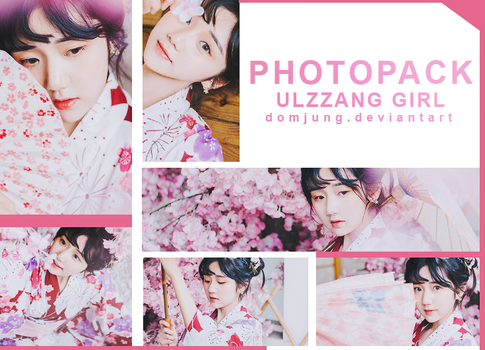 PHOTOPACK#8 by DomJung
