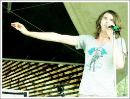 William Beckett by HollyLynne