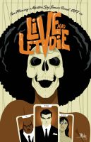 Live and Let Die by MikeMahle