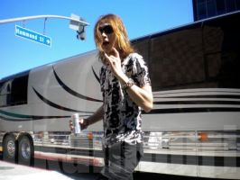 Karyu- Rocking in L.A. by okanmuri