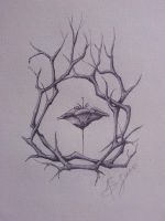 Thorns by Jaro-AS