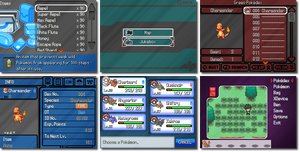 Interface Updates by Rayquaza-dot
